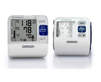OMRON HEALTHCARE, Wrist Type Blood Pressure Monitors